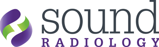 Sound Radiology Logo